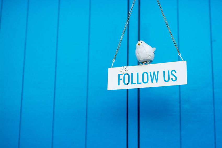 Tipps für größere Aufmerksamkeit bei Twitter