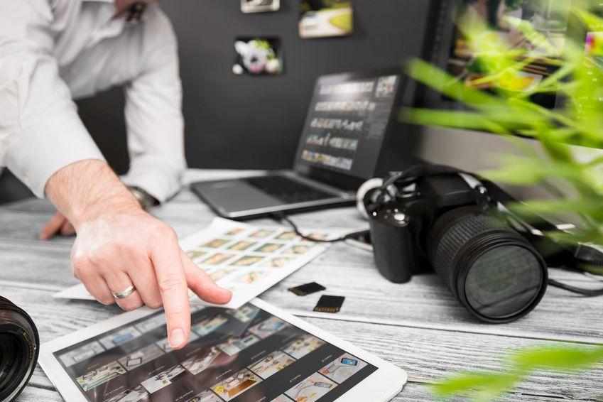 Welches Foto nehmen wir? Tipps für die Bildgestaltung im Gemeindebrief