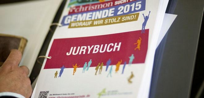 """Die Gewinner des Wettbewerbs """"chrismon Gemeinde 2015"""" stehen fest"""